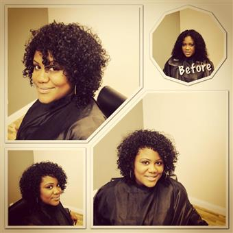 my picture with different hair styles natalie clark studio in st louis mo vagaro 2608